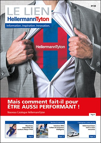 Newsletter HellermannTyton